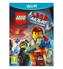 LEGO Movie: The Videogame (ES)