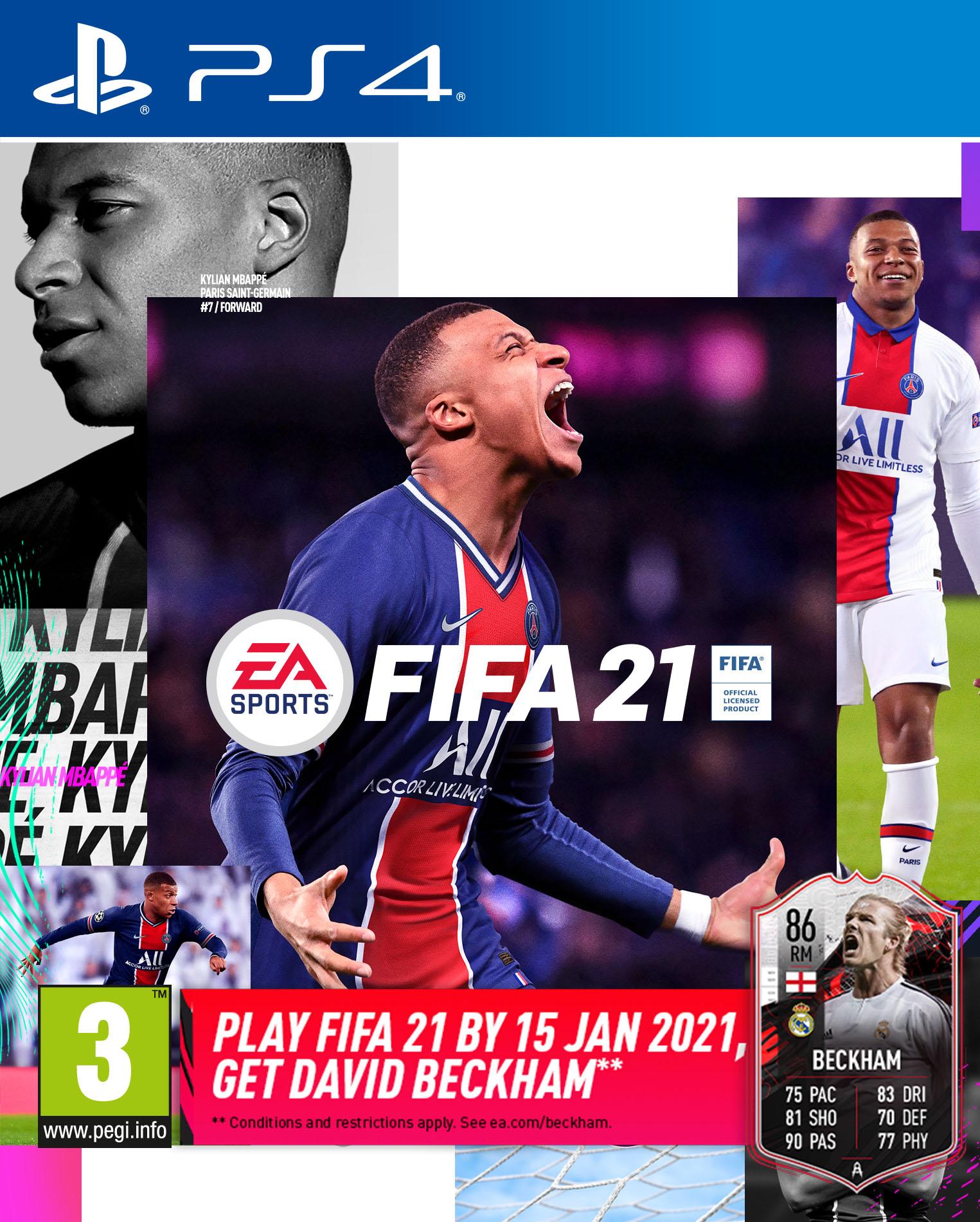 coolshop.co.uk - FIFA 21