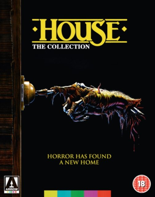 House: The Collection (UK import)
