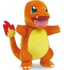 Pokemon - Flame Action Charmander (97770)