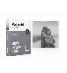 Polaroid - Black & White Film For I-Type