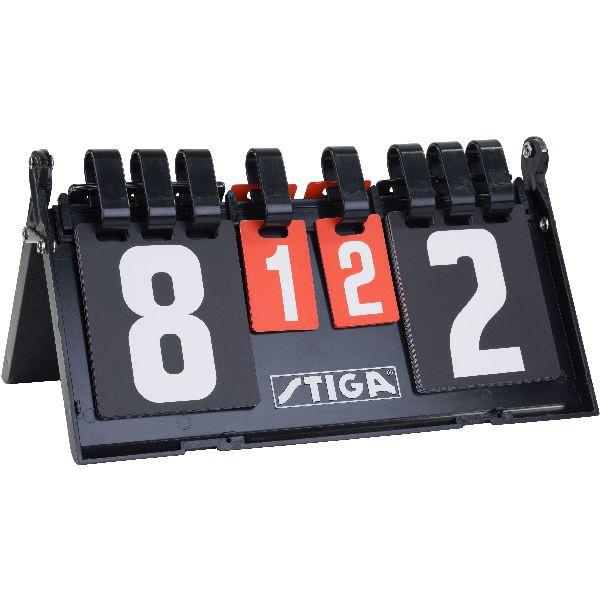 Stiga - Scoreboard Small 0-21 (1904-0113-01)