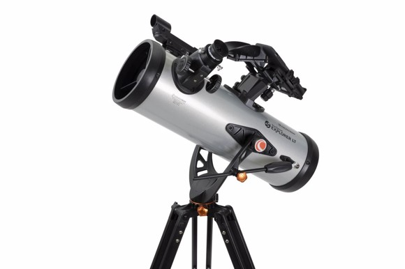 Celestron - Star Sense Explore LT114AZ