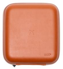 Sackit - Carry It Multifunctional Headphone Case - Brown