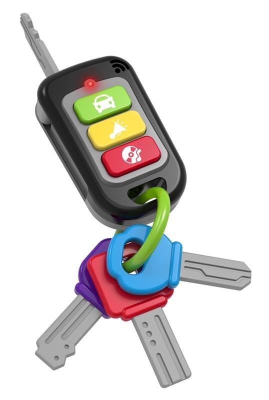 Happy Baby - Car Keys (502186)