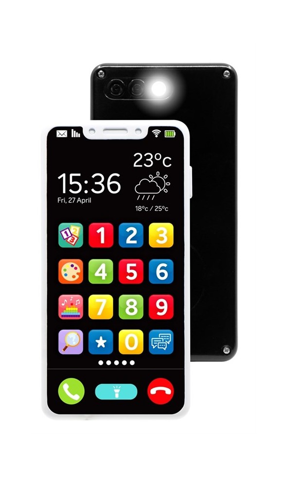 Happy Baby - Smartphone (502187)
