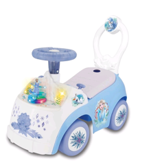 Frozen 2 - Light & Sound Activity Ride-On (60855)