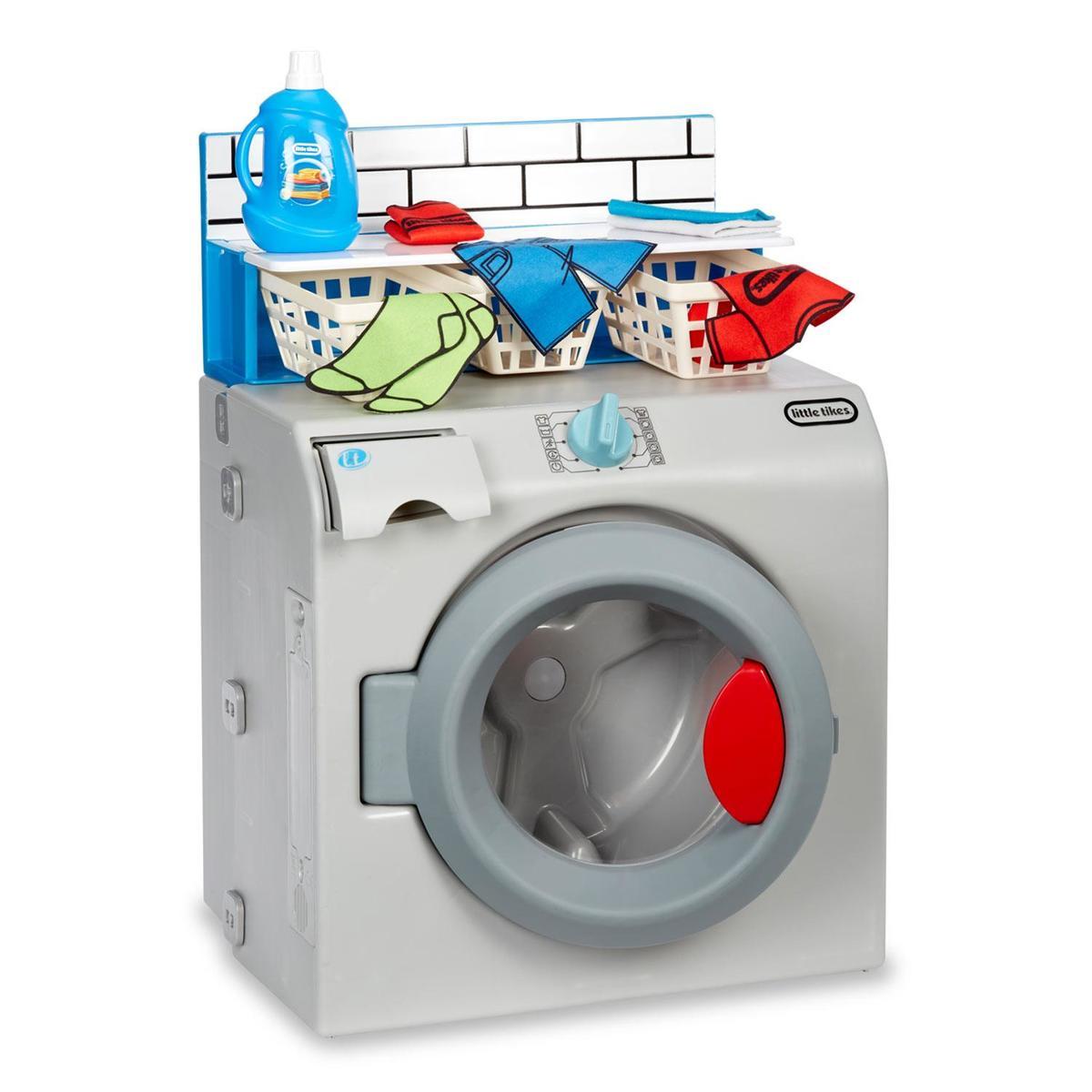 Little Tikes - First Washer-Dryer (651410)