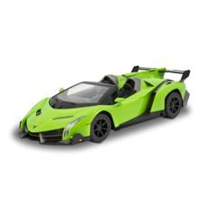 KidzTech - Lamborghini Veneno RC LP750-4 1/16 (85241)