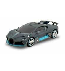 KidzTech - RC Fjernstyret bil -  Bugatti Divo (1:26)