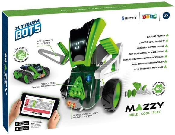 Xtreme Bots - Mazzy (380851)