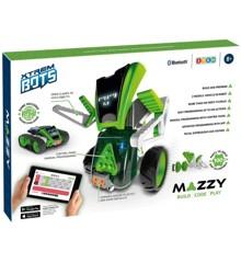 Xtreme Bots - Mazzy