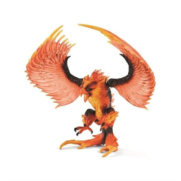 Schleich - Fire eagle (42511)