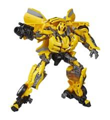 Transformers - Studio Series Deluxe - Bumblebee (E7195)