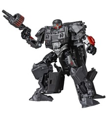Transformers - Studio Series Deluxe - Autobot Hot Rod (E7196 )