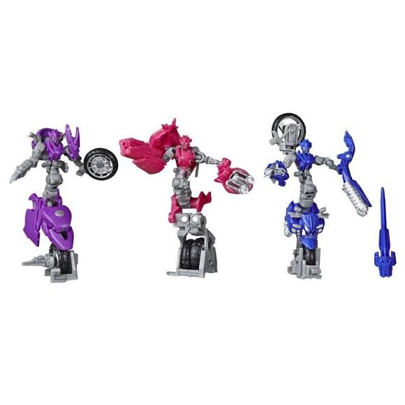 Transformers - Studio Series Deluxe - Chromia, Arcee & Elita-1 Fi (E7198)