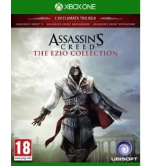 Assassin's Creed: The Ezio Collection (FR)