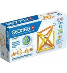 Geomag - Classic Green Line 24 (270)