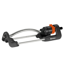 Gardena - Oscillating Sprinkler Aqua S 220/2