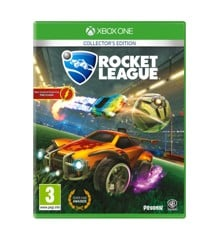 Rocket League - Collector's Edition (FR/NL)