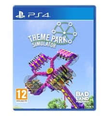 Theme Park Simulator (Collector's Edition)