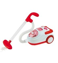 Junior Home - Vacuum Cleaner B/O (505131)