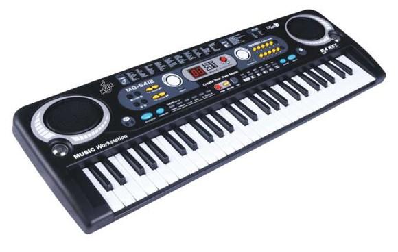 Music - Keyboard 54 keys (501071)