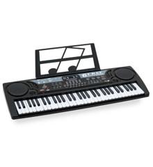Music - Keyboard med 61 Tangenter