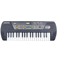Music - Keyboard med 37 Tangenter