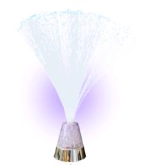 Music - Optisk Lampe