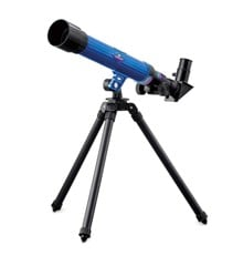 SCIENCE - Teleskop med ben