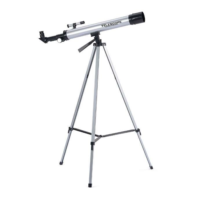​SCIENCE - Refractor Telescope With Tripod (TY6105)​