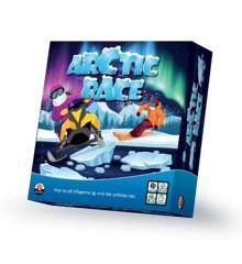 DANSPIL - Arctic Race