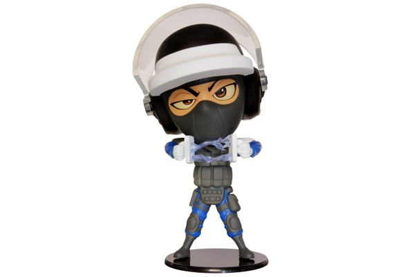 Six Collection - Doc Figurine
