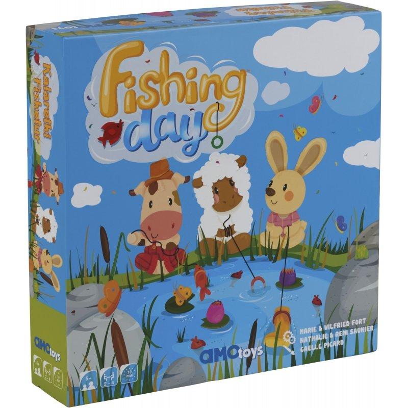 Fishing Day (409202)