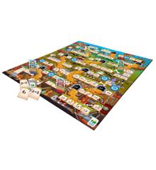 TLJ Play It Game - 123 Treasure Hunt (397893)