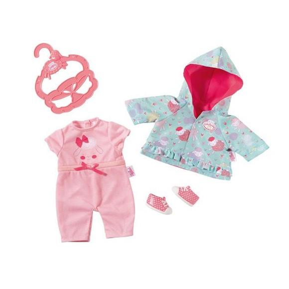 Baby Annabell - Tumle Tøj 36cm