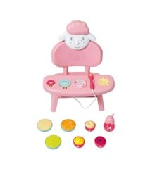 Baby Annabell - Frokostbord