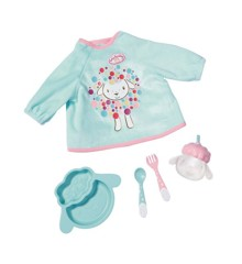 Baby Annabell - Lunch Time Set 43cm (702024)