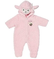 Baby Annabell - Deluxe Sheep Onesie 43cm (703588)