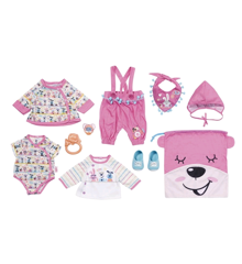 Baby Born - Deluxe First Arrival Set 43cm (828144)