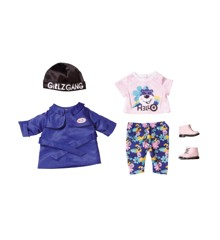 BABY born - Deluxe Cold Day Set 43cm (828151)