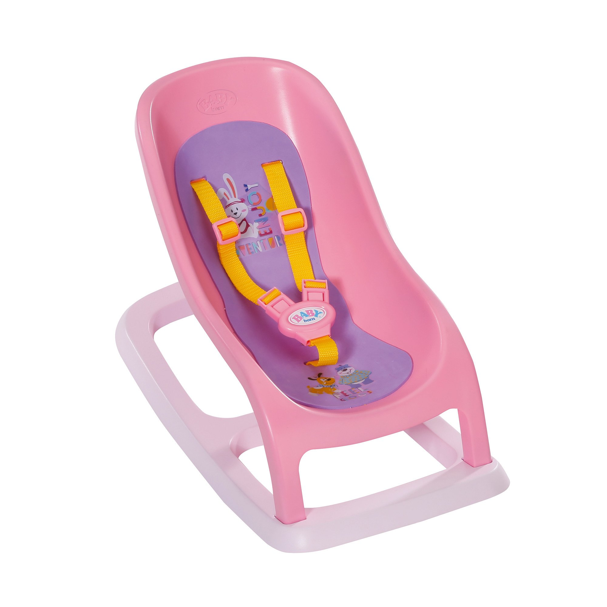 Baby Born Bouncing Chair 829288
