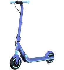 Segway - Ninebot Kick Scooter Zing E8 Kids - 6-12 Year - Blue