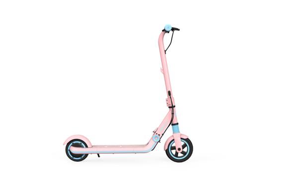 Segway - Ninebot Kick Scooter Zing E8 Kids - 6-12 Year - Pink
