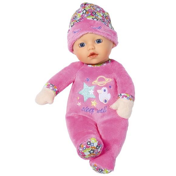 Baby Born - Sleepy for Babies 30cm