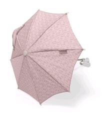 Happy Friend - Paraply til Dukke Klapvogn
