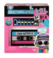 L.O.L. Surprise - Remix Pets Asst (567073)