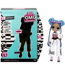 L.O.L. Surprise - OMG Core - Chillax doll wave 3 (570165)