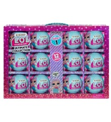 L.O.L. Surprise - Complete Collection - Serie 1B - Merbaby
